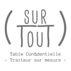 Client Agence LUM Surtout de table